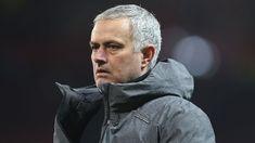 Mourinho sobre las especulaciones de su marcha: Eso es basura