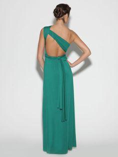 Tart Infinity Dress Maxi Infinity Dress- izzy