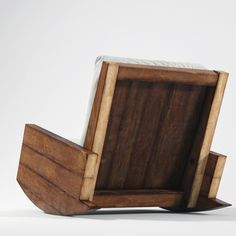 Asturias Armchair - Carlos Motta on Behance