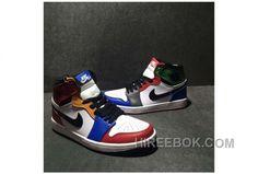 8adacf8dbf5 Air Jordan 1 I Retro High OG Bred New Images Men Lastest, Price: $88.00 -  Reebok Shoes,Reebok Classic,Reebok Mens Shoes