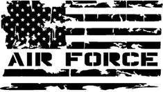 Marine corps bumper sticker, laptop sticker, vinyl sticker by on Etsy Cricut Vinyl, Vinyl Decals, Cricut Air, Cricut Fonts, Military Stickers, American Flag Decal, Stencil Art, Stencils, Military Service
