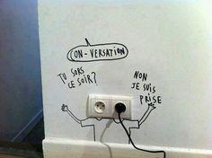 humour francais