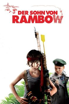 Watch Son of Rambow 2007 Full Movie Online Free