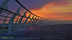Obiettivo Pesaro: stamattina......all'alba http://vivere.biz/aeLT