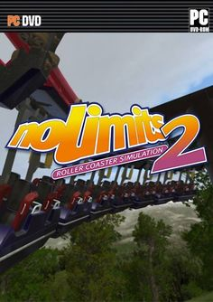 NoLimits 2 Roller Coaster Simulation Genre : Simulation | DVD : 1 DVD | Price : Rp. 5.000,-  Minimum System Requirements: OS: Windows XP with Service Pack 3 Processor: 2.4 GHz Dual Core Memory: 2 GB RAM Graphics: Compatible with Shader Model 3 and with at least 512 MB VRAM, ATI x1000 series cards not supported DirectX: Version 9.0c Storage: 2 GB available space