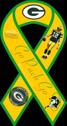 Pride ribbon Packers Baby, Green Bay Packers, Pride, Ribbon, Tape, Band, Ribbon Hair Bows, Bows, Bow
