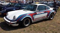 Porsche Turbo Martini
