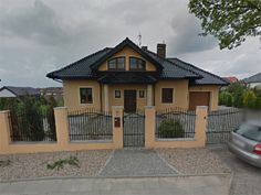Projekt domu Faworyt - fot 42