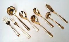 faqueiro de ouro - Pesquisa Google