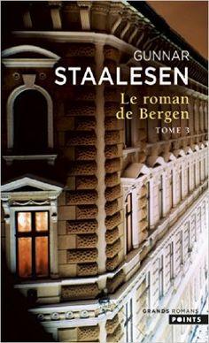 Amazon.fr - Le roman de Bergen, Tome 3 : 1950 Le zénith : Tome 1 - Gunnar Staalesen, Alexis Fouillet - Livres