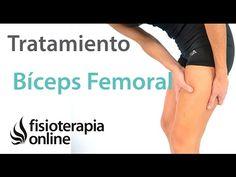 Síndrome del piramidal o piriforme, ejercicios para la ciatica - YouTube