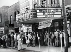 old theater - Google Search