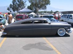 Hudsons make some drop-dead Beautiful Kustom Cars