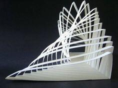 ผลการค้นหารูปภาพสำหรับ architecture paper fold