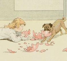 Les gourmandises de Charlotte / par Jeanne Samary ; préface de M. Édouard Pailleron ; illustrations de Job   Gallica