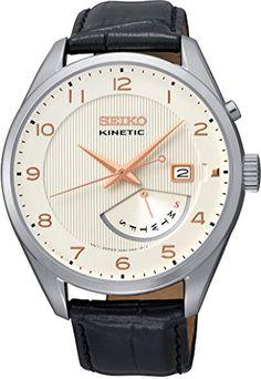 Seiko Men's Watch XL Analogue Automatic Leather SRN049P1 Seiko http://www.amazon.co.uk/dp/B00EUZTRRI/ref=cm_sw_r_pi_dp_sgPTvb1HVE131