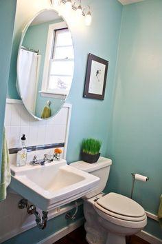 Benjamin Moore Tranquility On Pinterest Benjamin Moore Paint Colors And Bathroom