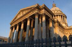 Pantheon, Ile-de-France, Paris, France