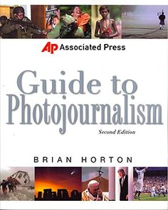 Photojournalism Book