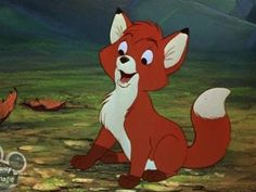 I got: Todd! What Disney animal character are you? You are Todd! From Fox And The Hound. You are the most loyal and greatest friend. You are cute and always do things out of good intentions.