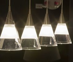 Hanglamp LED - Van den Heuvel Verlichting