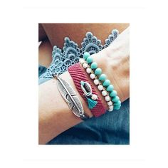 #ohsocutethings #handmade #jewelry #greekdesigners #fashion#fashionjewelry#fashionista#fashiongram #jewelrygram #photooftoday #love #cute#fashion#feather  #instadaily#accessories #wearthistoday #styles #ootd #boho #sea #sun #summer #summertime#beachvibes#instastyle#instaphoto#summervibes #tropical #shell Handmade Accessories, Handmade Jewelry, Macrame Bracelets, Summertime, Diy And Crafts, Shells, Feather, Tropical, Ootd