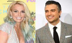 Jaime Camil hará escenas con Britney Spears en <i>Jane the Virgin</i>