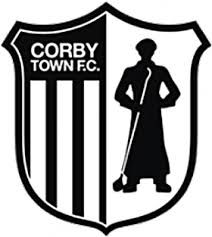 CORBY TOWN  FC   - CORBY  - northamptonshire-