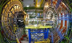 The Large Hadron Collider sets its sights on dark matter After finding the Higgs boson, the LHC has had a refit to enable it to operate at even greater extremes and to solve more questions about the beginnings of the universe.