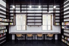 worklounge 03 japan foundation library hanoi designboom