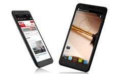 Android 4.0 3G Smartphone with 6 Inch Screen, Dual Core CPU