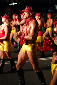 Expression , originally uploaded by Gun Sydney . Shooting Sydney Mardi Gras Parade is not easy as it looks. Mardi Gras Parade, Sydney, Style, Swag, Stylus, Outfits
