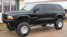 3 inch lift this is about the ride height I wwnt mine to be Ford Pickup Trucks, Dodge Trucks, Lifted Trucks, Dodge Off Road, Jeep Dodge, Dodge Durango Lifted, D Jango, Hobby Cars, Suv Camping