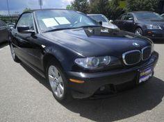 2005 BMW 325 Cic in Fairfield, CA- 10669680 at carmax.com