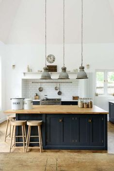 Kitchen Interior - Provided by House Beautiful