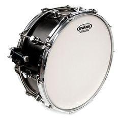 Evans Genera HD Snare Drumheads