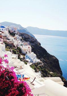 Imagen de Greece, summer, and sea