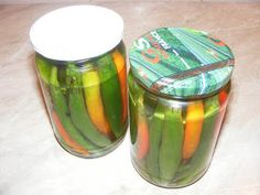 ciusca Pickles, Cucumber, Food, Canning, Fine Dining, Essen, Meals, Pickle, Yemek