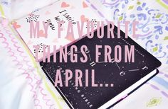 So, another month has come and gone and it's been another crazy one! I've had a lot of spare time to accumulate my favourites this month. Something That I Want, School Cake, Let's Have Fun, Grow Together, Social Media Tips, Vows, Personal Development, Messages, Group