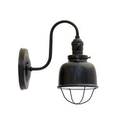 Fargo Wall Sconce, Period Wall Light | Barn Light Electric