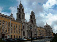 Convento de Mafra/Portugal