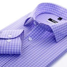 REGULAR Cutaway collar, Button cuff Men Fashion, Fashion Ideas, Man Shirt, Cutaway Collar, Business Shirts, Dress Shirts, Button Down Shirt, Suits, Formal
