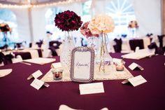 Aubrie and Brad Real Wedding Wedding Reception Photos on WeddingWire