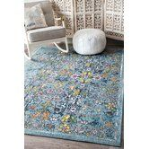 Found it at Joss & Main - Odonnell Light Blue Area Rug