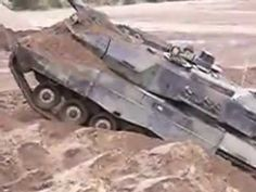 Leopard 2A6 hindernissen Wezep - YouTube Military Vehicles, Jerusalem, Confessions, Tanks, Blessed, Peace, Youtube, Collection, Army Vehicles