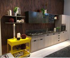 Cucine Scavolini, Diesel Social Kitchen - Store Antegnate