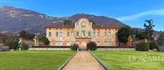Prestigiosa residenza a Bergamo Image 1