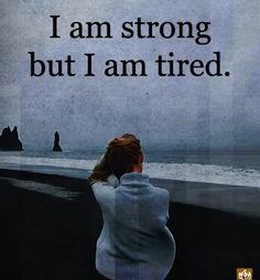 New quotes about strength grief stay strong sad ideas New Quotes, Life Quotes, Inspirational Quotes, Woman Quotes, Qoutes, Motivational, Mental Health Facts, Trauma Quotes, Strong Words
