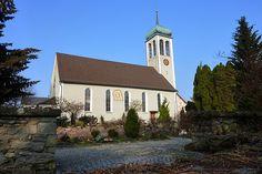 Egnach-Neukirch CH Notre Dame, Switzerland, Building, Travel, Viajes, Buildings, Traveling, Trips, Tourism