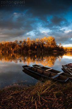 https://flic.kr/p/M7Aayj   Autumn rays   Taken at last november  Zoltan Gyori Photography